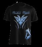 T-Shirt Orden Ogan Ritual Blade