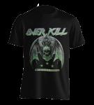 T-Shirt Overkill Eurokill 2015