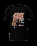 T-Shirt Ozzy Osbourne Bark at the Moon