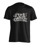T-Shirt Ozzy Osbourne Classic Logo