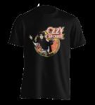 T-Shirt Ozzy Osbourne Diary of a Madman Tour 82