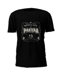 T-Shirt Pantera 101 %