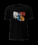 T-Shirt Pantera Album Collage XL