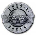 Pin Guns'n Roses Bullet logo