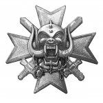 Pin Motörhead Bad Magic