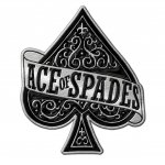 Pin Motörhead Ace of Spades