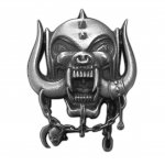 Pin Motörhead Warpig