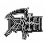 Pin Death Logo