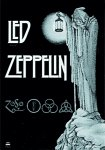 Flagge Led Zeppelin Stairway to Heaven