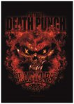 Flagge Five Finger Death Punch Hell to Pay