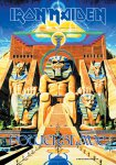 Flagge Iron Maiden Powerslave