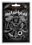 Plektrum Set Motörhead England