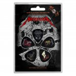 Plektrum Set Metallica Guitar Collection
