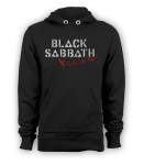 Kapuzenpullover Black Sabbath Never say Die