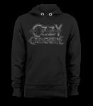 Kapuzenpulli Ozzy Osbourne Logo