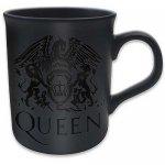 Tasse Queen Crest Logo