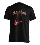 T-Shirt Rainbow Monsters of Rock