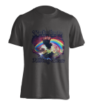 T-Shirt Rainbow Tour 76