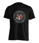 T-Shirt Ramones 40th Anniversary