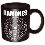 Tasse Ramones Classic Seal Logo