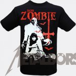 T-Shirt Rob Zombie Teenage Nosferatu