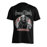 T-Shirt Sacred Reich 30 Years of Ignorance