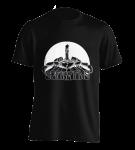 T-Shirt Scorpions Logo