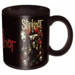 Tasse Slipknot Come and play Dying