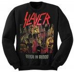 Sweatshirt Slayer Reign in Blood