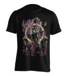 T-Shirt Slayer Reign in Blood Anniversary Shirt