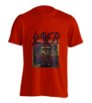 T-Shirt Slayer Seasons ( red )