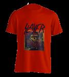 T-Shirt Slayer Seasons ( red )