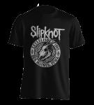 T-Shirt Slipknot Goat Flames XXL