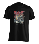 T-Shirt Slipknot Torn apart