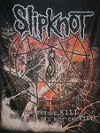 Flagge Slipknot You can\'t kill......