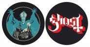 Slipmat Ghost Opus Eponymous / Logo