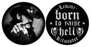 Slipmat Motörhead Lemmy Born to Raise Hell