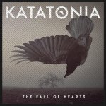 kleiner Aufnäher Katatonia The Fall of Hearts