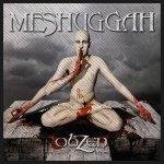 kleiner Aufnäher Meshuggah Obzen