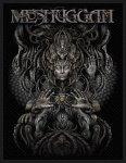 kleiner Aufnäher Meshuggah Musical Deviance