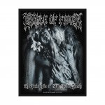 kleiner Aufnäher Cradle of Filth The Principle of Evil made Flesh