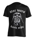 T-Shirt Star Wars The Dark Side