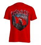 T-Shirt Tankard Frankfurt ( rot )