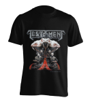 T-Shirt Testament Brotherhood of the Snake L