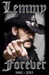 Motörhead Lemmy Forever