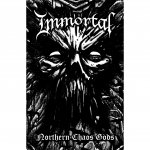 Flagge Immortal northern Chaos Gods