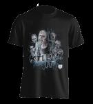 T-Shirt The Walking Dead Killin it
