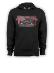 Kapuzenpulli Volbeat Cross Bones