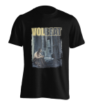 T-Shirt Volbeat The Fighter