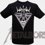 T-Shirt Watain Lawless Darkness M